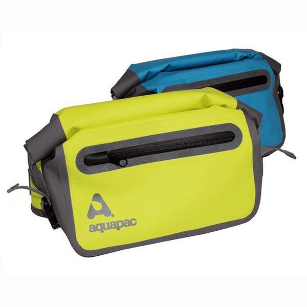 Водонепроницаемая поясная сумка Aquapac 822 - TrailProof™ Waist Pack (Cool Blue)