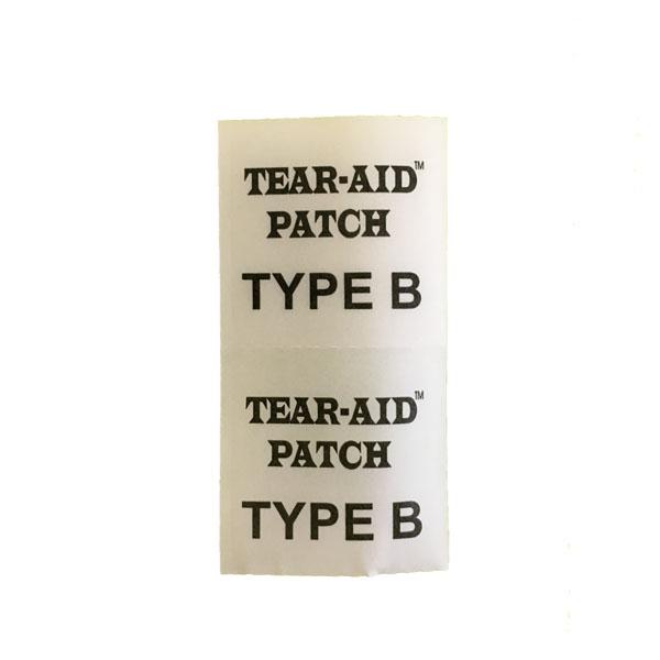 Ремкомплект Aquapac 901 - TrailProof - Puncture Patches
