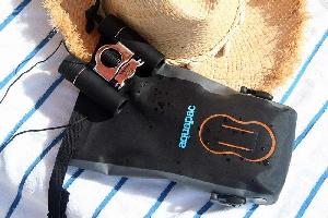 Водонепроницаемый чехол для фотоаппарата - Aquapac 020. Aquapac - №1 в мире водонепроницаемых чехлов и сумок. Фото 1