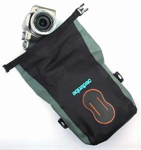 Водонепроницаемый чехол для фотоаппарата - Aquapac 021. Aquapac - №1 в мире водонепроницаемых чехлов и сумок. Фото 1