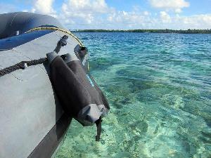 Водонепроницаемый чехол для фотоаппарата - Aquapac 022. Aquapac - №1 в мире водонепроницаемых чехлов и сумок. Фото 2