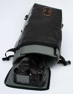 Водонепроницаемый чехол для фотоаппарата - Aquapac 022. Aquapac - №1 в мире водонепроницаемых чехлов и сумок. Фото 6