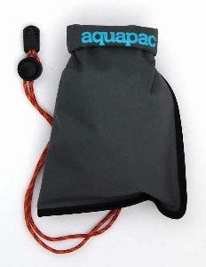 Водонепроницаемый гермомешок Aquapac 046 - Small Stormproof Pouch Grey.. Aquapac - №1 в мире водонепроницаемых чехлов и сумок. Фото 1