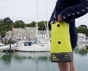 Брызгозащитная сумка Aquapac 051 - TrailProof™ Tote Bag – Small.. Aquapac - №1 в мире водонепроницаемых чехлов и сумок. Фото 7