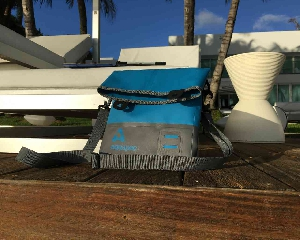 Брызгозащитная сумка Aquapac 052 - TrailProof™ Tote Bag – Small.. Aquapac - №1 в мире водонепроницаемых чехлов и сумок. Фото 5