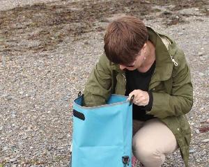 Брызгозащитная сумка Aquapac 054 - TrailProof™ Tote Bag – Large.. Aquapac - №1 в мире водонепроницаемых чехлов и сумок. Фото 4