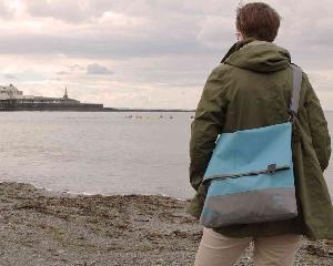 Брызгозащитная сумка Aquapac 054 - TrailProof™ Tote Bag – Large.. Aquapac - №1 в мире водонепроницаемых чехлов и сумок. Фото 5