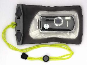 Водонепроницаемый чехол для фотоаппарата - Aquapac 408. Aquapac - №1 в мире водонепроницаемых чехлов и сумок. Фото 1