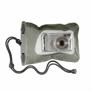 Водонепроницаемый чехол Aquapac 418 - Small Camera Case.