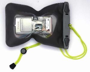 Водонепроницаемый чехол для фотоаппарата - Aquapac 418. Aquapac - №1 в мире водонепроницаемых чехлов и сумок. Фото 1
