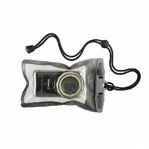 Водонепроницаемый чехол Aquapac 428 - Mini Camera Case with Hard Lens.