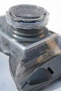 Водонепроницаемый чехол для фотоаппарата - Aquapac 428. Aquapac - №1 в мире водонепроницаемых чехлов и сумок. Фото 4