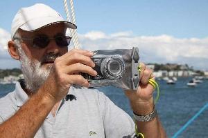 Водонепроницаемый чехол для фотоаппарата - Aquapac 428. Aquapac - №1 в мире водонепроницаемых чехлов и сумок. Фото 8