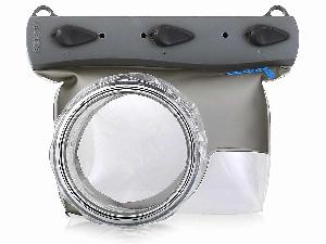 Водонепроницаемый чехол для фотоаппарата - Aquapac 451. Aquapac - №1 в мире водонепроницаемых чехлов и сумок. Фото 1