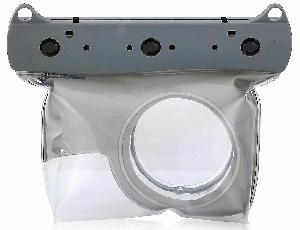 Водонепроницаемый чехол для фотоаппарата - Aquapac 451. Aquapac - №1 в мире водонепроницаемых чехлов и сумок. Фото 3