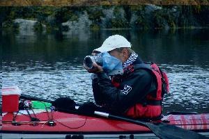 Водонепроницаемый чехол для фотоаппарата - Aquapac 458. Aquapac - №1 в мире водонепроницаемых чехлов и сумок. Фото 2