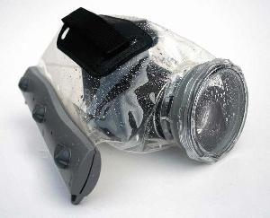 Водонепроницаемый чехол Aquapac 468 - Camcoder Case.. Aquapac - №1 в мире водонепроницаемых чехлов и сумок. Фото 3