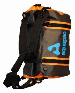 Водонепроницаемая сумка-рюкзак Aquapac 701 - Upano Waterproof Duffel - 40L.. Aquapac - №1 в мире водонепроницаемых чехлов и сумок. Фото 10