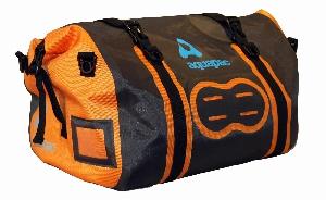 Водонепроницаемая сумка-рюкзак Aquapac 701 - Upano Waterproof Duffel - 40L.. Aquapac - №1 в мире водонепроницаемых чехлов и сумок. Фото 7