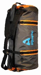 Водонепроницаемая сумка-рюкзак Aquapac 703 - Upano Waterproof Duffel - 70L.. Aquapac - №1 в мире водонепроницаемых чехлов и сумок. Фото 10