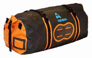 Водонепроницаемая сумка-рюкзак Aquapac 703 - Upano Waterproof Duffel - 70L.. Aquapac - №1 в мире водонепроницаемых чехлов и сумок. Фото 7