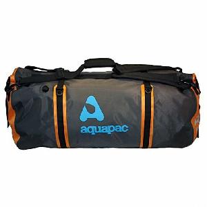 Водонепроницаемая сумка-рюкзак Aquapac 705 - Upano Waterproof Duffel - 90L.