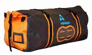 Водонепроницаемая сумка-рюкзак Aquapac 705 - Upano Waterproof Duffel - 90L.. Aquapac - №1 в мире водонепроницаемых чехлов и сумок. Фото 7