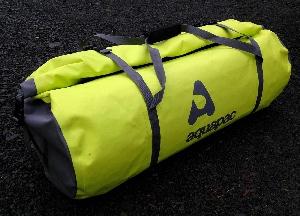 Водонепроницаемая сумка Aquapac 725 - TrailProof Duffels - 90L.. Aquapac - №1 в мире водонепроницаемых чехлов и сумок. Фото 1