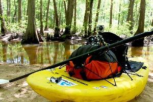 Водонепроницаемый  гермомешок-рюкзак (с двумя плечевыми ремнями) Aquapac 755 - Noatak Wet & Drybag - 35L.. Aquapac - №1 в мире водонепроницаемых чехлов и сумок. Фото 2