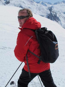 Водонепроницаемый рюкзак Aquapac 787 - Wet & Dry Backpack - 15L.. Aquapac - №1 в мире водонепроницаемых чехлов и сумок. Фото 7
