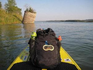 Водонепроницаемый рюкзак Aquapac 787 - Wet & Dry Backpack - 15L.. Aquapac - №1 в мире водонепроницаемых чехлов и сумок. Фото 9