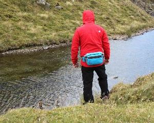 Водонепроницаемый чехол для документов - Aquapac 822. Aquapac - №1 в мире водонепроницаемых чехлов и сумок. Фото 4