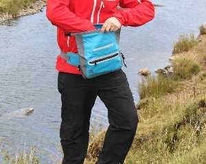 Водонепроницаемый чехол для документов - Aquapac 822. Aquapac - №1 в мире водонепроницаемых чехлов и сумок. Фото 5