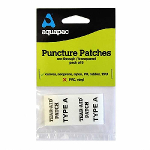 Ремкомплект Aquapac 900 - Puncture Patches.