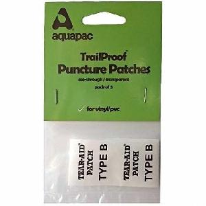 Ремкомплект Aquapac 901 - TrailProof - Puncture Patches.