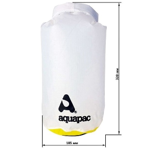 Водонепроницаемый гермомешок Aquapac 002 - PackDivider Drysack - 2L