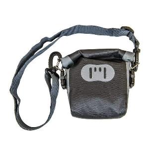 Водонепроницаемая сумка Aquapac 021 - Medium Stormproof Camera Pouch (Cool Grey)