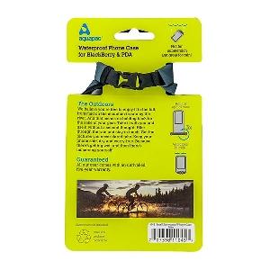 Водонепроницаемый чехол Aquapac 045 - Small Stormproof Phone Case (Grey)