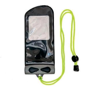 Водонепроницаемый чехол Aquapac 109 - Mini Electronics Case (Black)