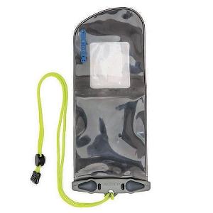 Водонепроницаемый чехол Aquapac 138 - Large Phone Case (Cool Grey)