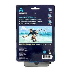 Водонепроницаемый чехол с креплением на руку Aquapac 519 - Waterproof iTunes Case - Large (Cool Grey)