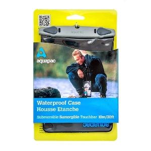 Водонепроницаемый чехол Aquapac 649 - Mini Whanganui Case (Black)