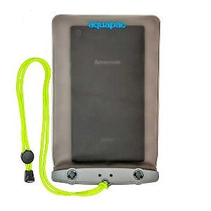 Водонепроницаемый чехол Aquapac 658 - Medium Whanganui Case (Grey)