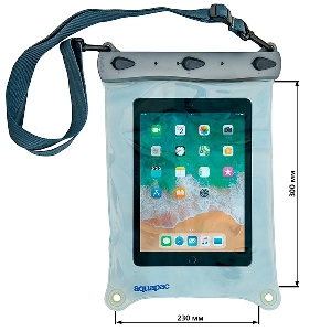 Водонепроницаемый чехол Aquapac 664 - Large Whanganui Electronics Case
