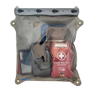Водонепроницаемая сумка Aquapac 678 - Jambo Case (Cool Grey)