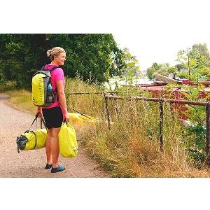Водонепроницаемый гермомешок Aquapac 711 - TrailProof  Drybags - 7L (Acid Green)
